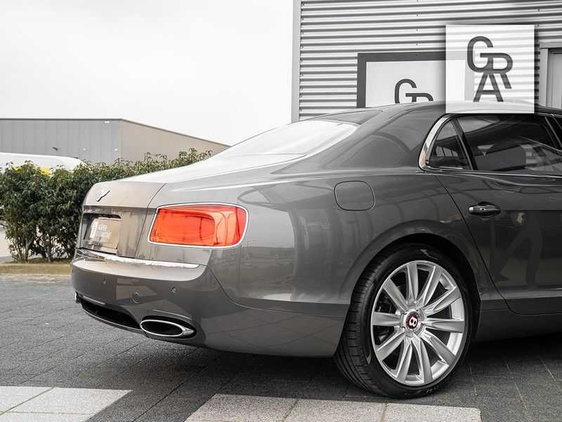 Bentley Flying Spur 6.0 W12 afbeelding 3