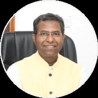 J.M. Balamurugan