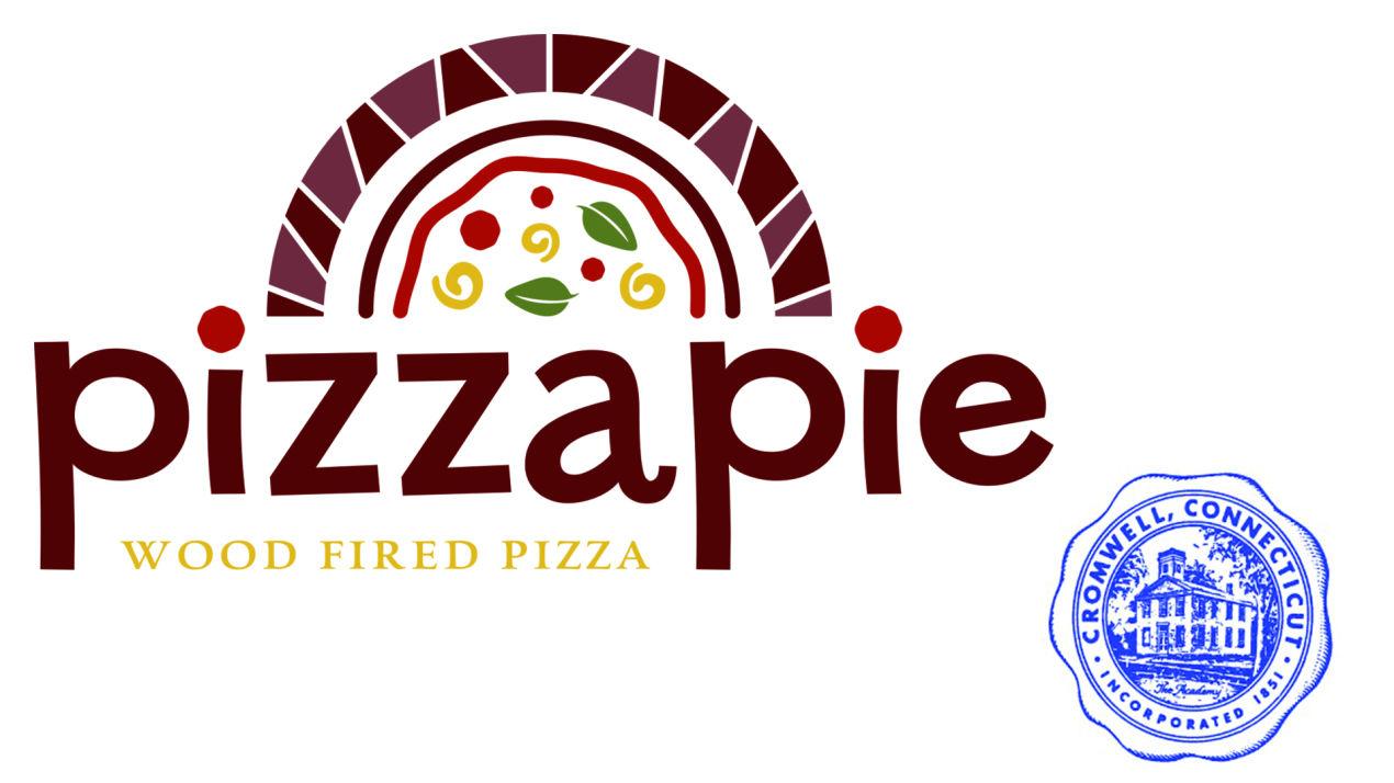 PizzaPie in Cromwell - Logo