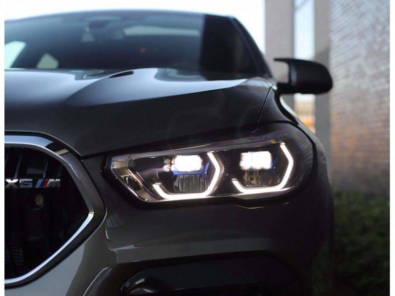 BMW X6 M *Carbon*Pano*HUD*B&W*FULL OPTION* afbeelding 19