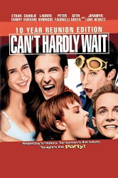 cover Can't Hardly Wait