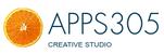 Apps 305 logo