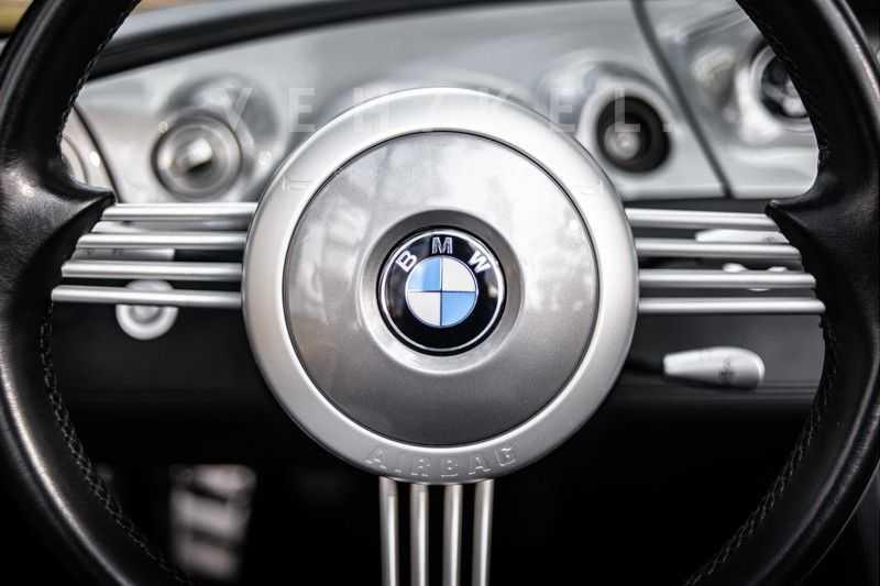 BMW Z8 5.0 // Hardtop // Titansilber afbeelding 20