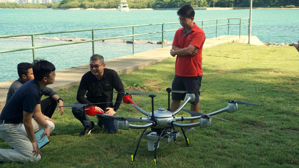 Drone Pilot as a job?