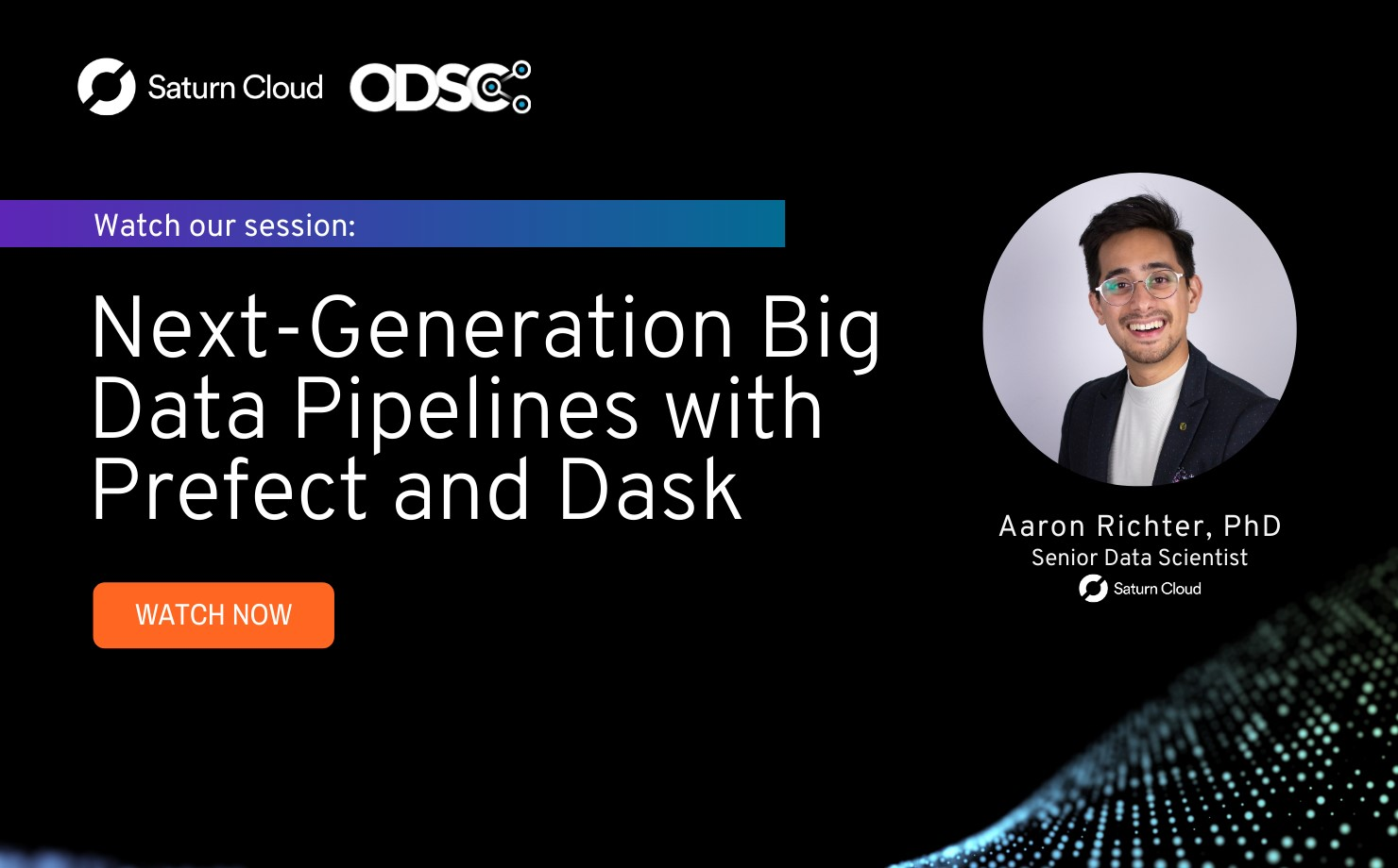 Featured Image for Next-Generation Big Data Pipelines with Prefect and Dask