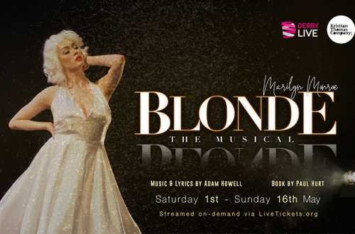 Blonde the Musical
