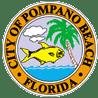 logo of City of Pompano Beach