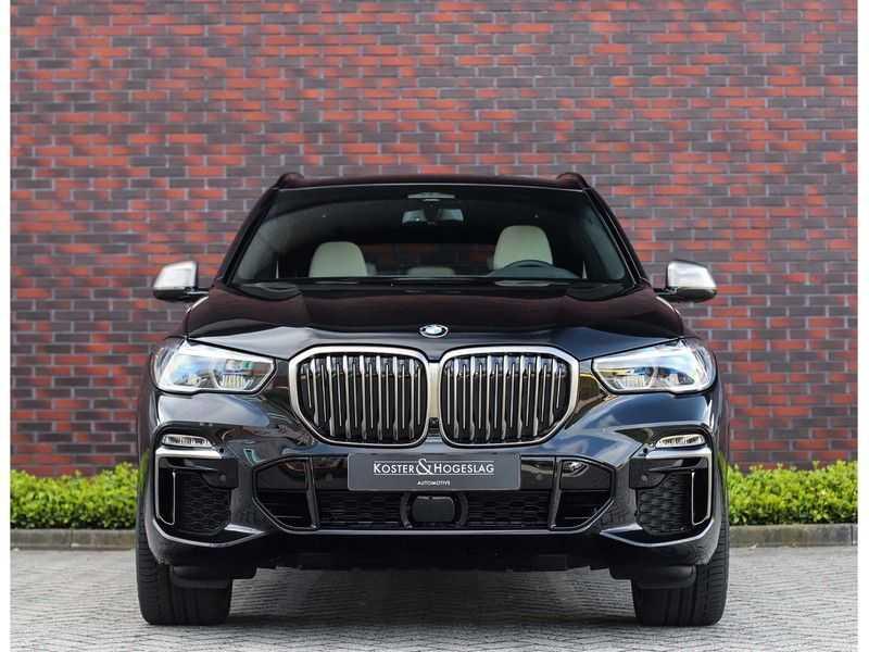 BMW X5 M50i X-Drive *Head-Up*Trekhaak*Laser* afbeelding 3