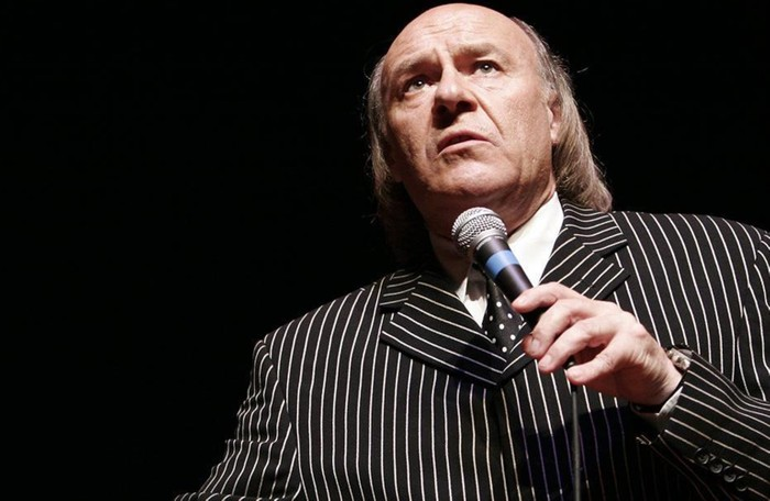 We chat to comedian Mick Miller about Noddy and the Royal Variety Performance