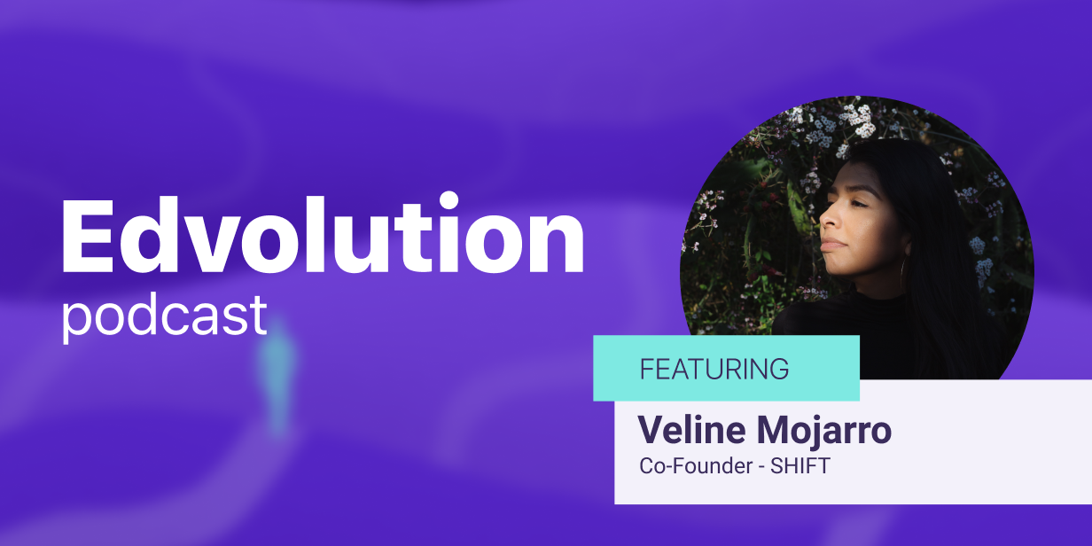 #7 | Veline Mojarro: Racism, Police Officers, Unlearning & Showing Up