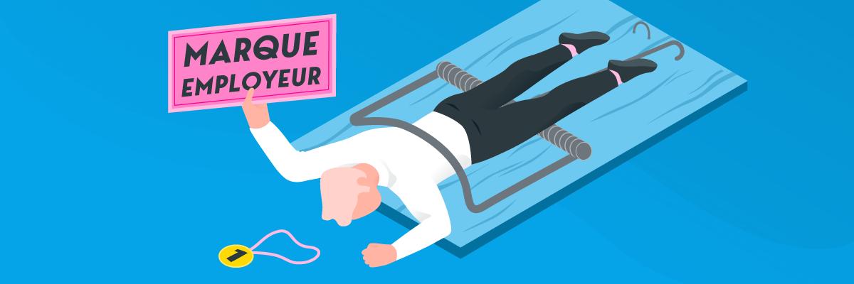 Image article marque employeur: les 4 pièges à éviter