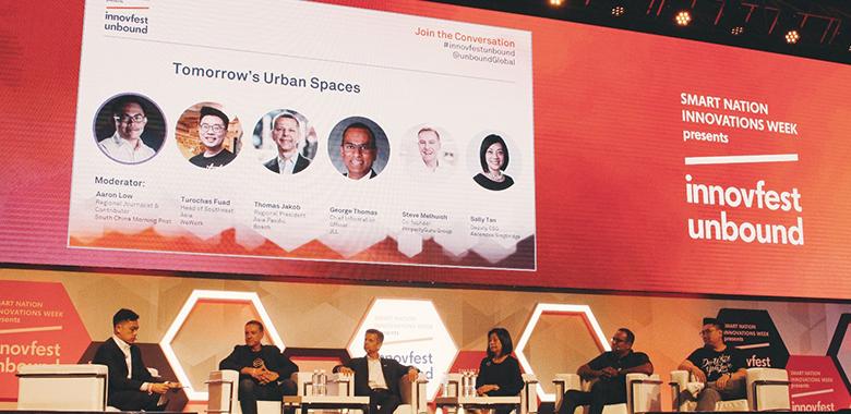 focus on people when building smart cities