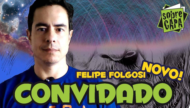 Felipe Folgosi 2 Knock Me Out e Omega