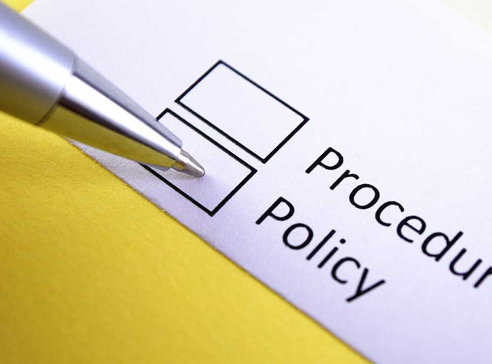 Accruent - Resources - Blog Entries - 5 Steps to Establishing a Reliability and Maintenance Policy - Hero