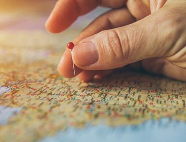 Teste interactive la Geografie