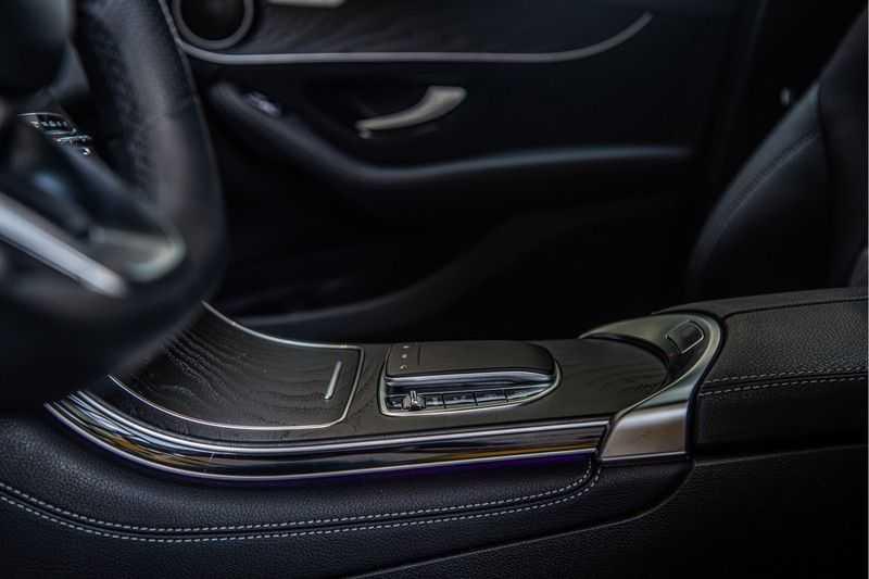 Mercedes-Benz GLC Coupé 300 4MATIC   360° camera   Panorama   Widescreen   Keyless afbeelding 13