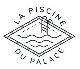 Logo La Piscine du Palace
