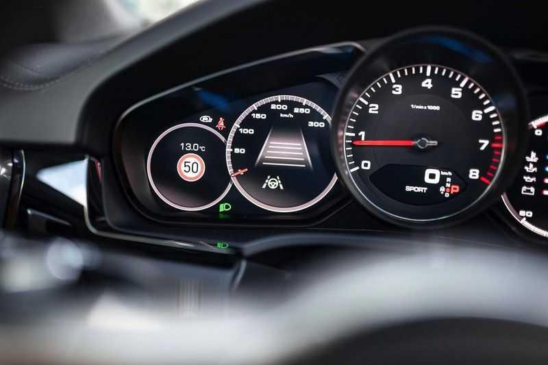 Porsche Cayenne 2.9 S *Pano / BOSE / Porsche InnoDrive / HUD / Comfortstoelen 14-voudig* afbeelding 7
