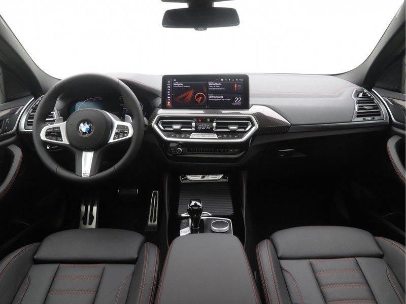 BMW X4 xDrive20i M Sport Edition afbeelding 13