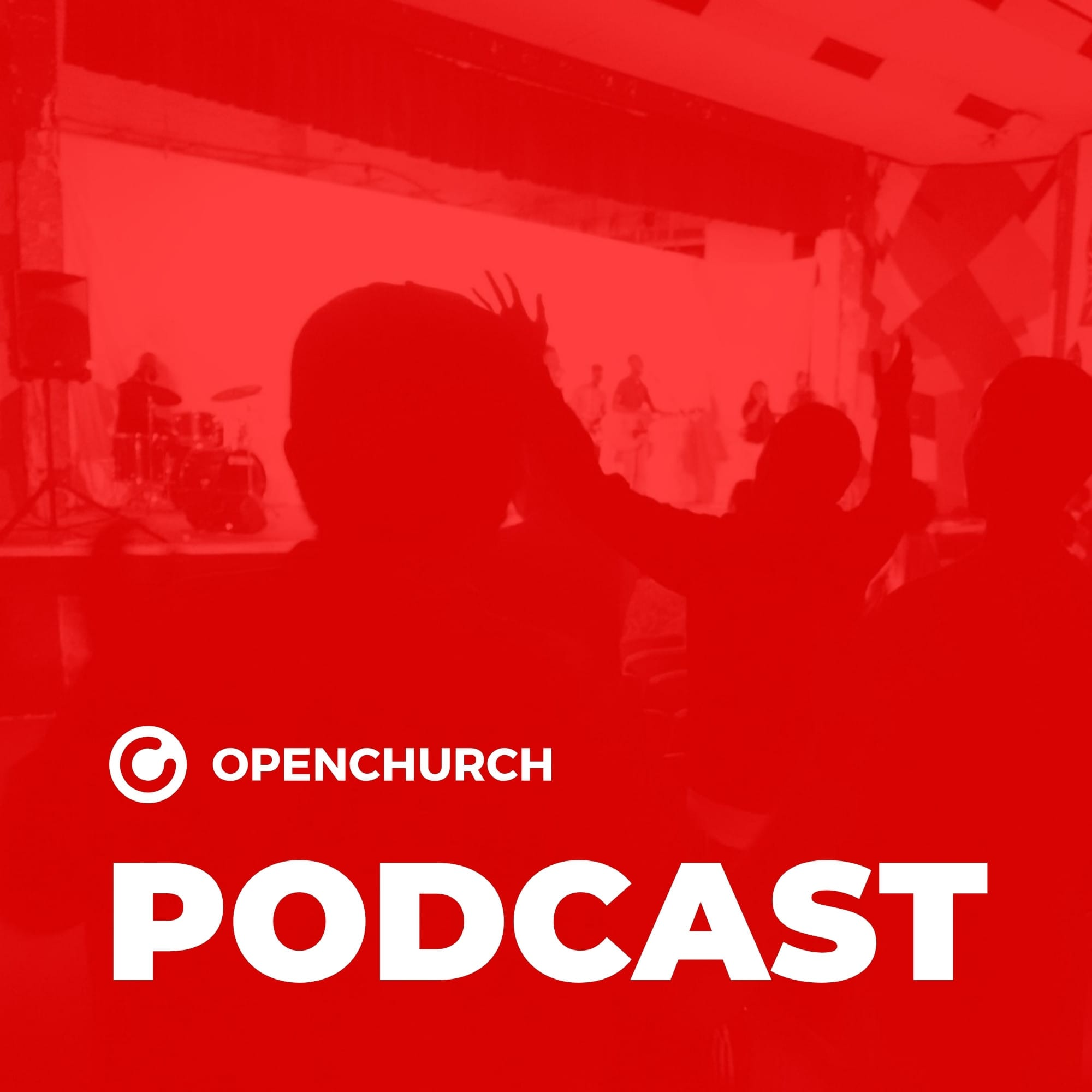OpenChurch Podcast Cover