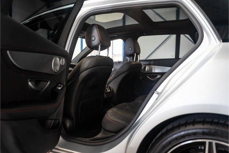 Mercedes-Benz C-Klasse 43 AMG Verkocht! afbeelding 6