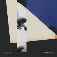 'Far Enough' album cover.