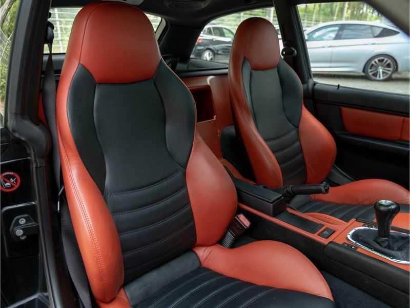 BMW Z3 Coupé 3.2 M Coupé afbeelding 9