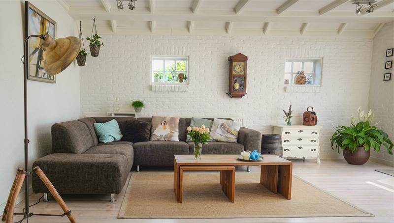 Imagem em destaque para o artigo: Como manter a casa em ordem