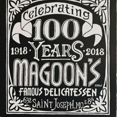 Magoon's Famous Delicatessen