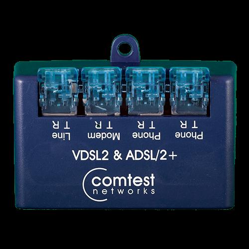 Universal VDSL2 Splitter product image