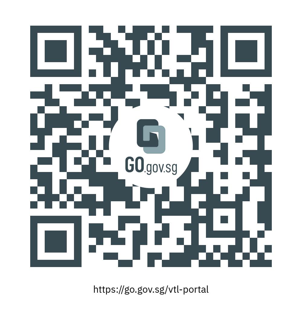 https://go.gov.sg/vtl-portal