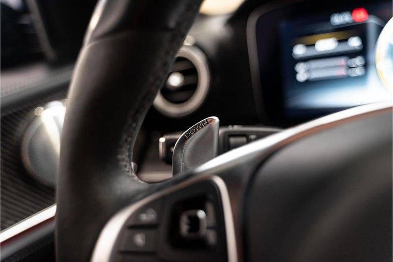 Mercedes-Benz E-Klasse 63 S AMG MB Gar-2jr BTW/Pano/Ceramic/Carbon/Memory/burmester afbeelding 11