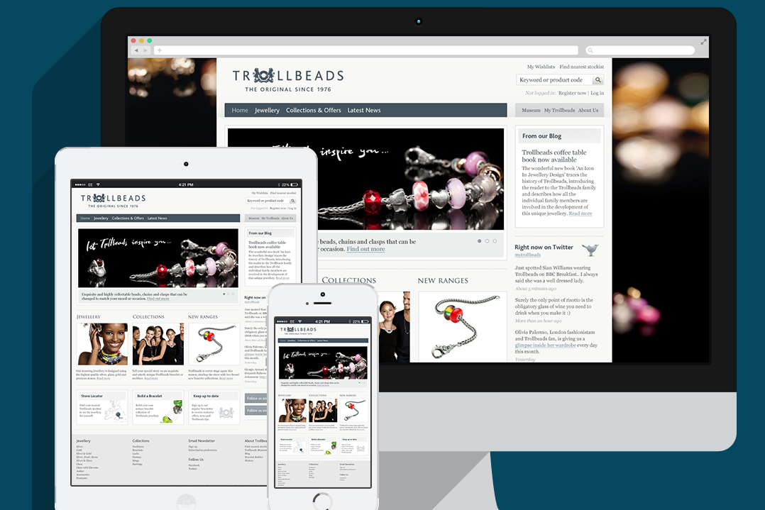 Bristol Web Development