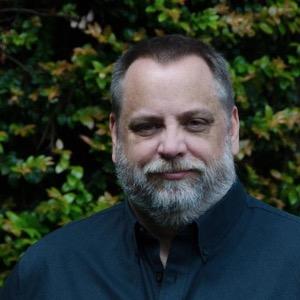 Ken Mugrage