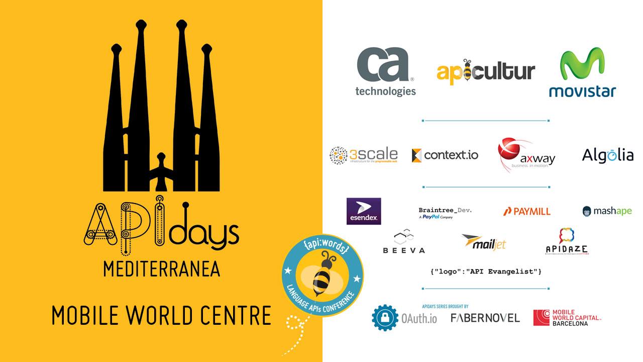 APIDAYS Mediterranea Conference