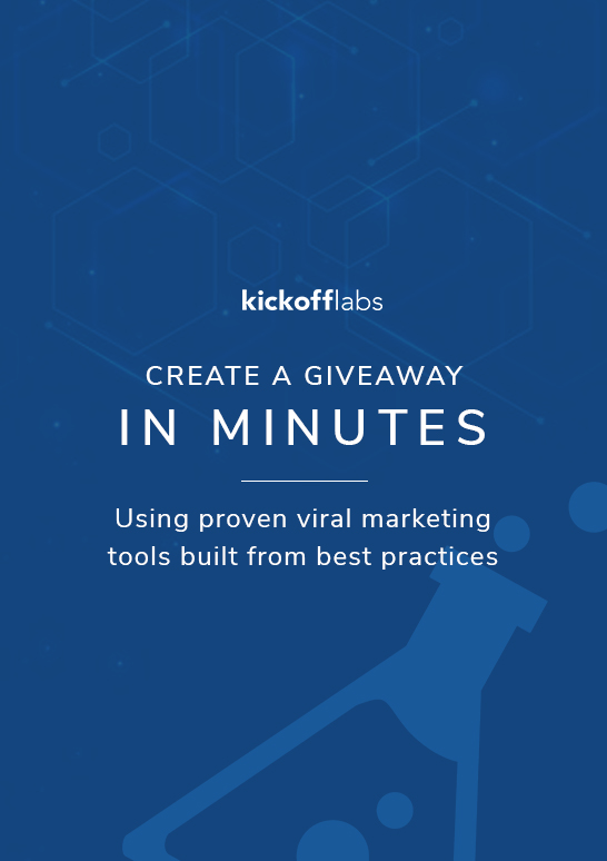 Grow your business using proven viral marketing tools and best practices.