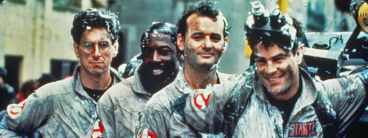 Ghostbusters/