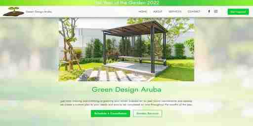 garden-Template- JunTechpc-Aruba