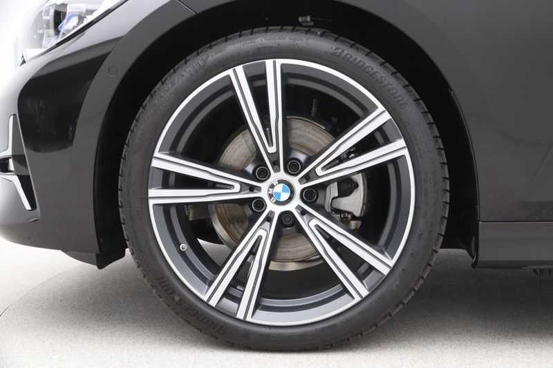 BMW 3 Serie Touring 320d High Executive Luxury Line Automaat Euro 6 afbeelding 19