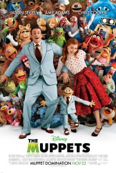 cover The Muppets