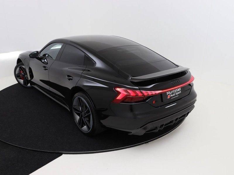 Audi e-tron GT RS 646PK | Head-Up | Stoelventilatie/Verwarming/Massage | 360 Camera | B&O Sound | Carbon | afbeelding 18