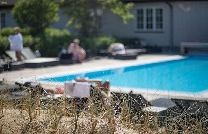 weekendophold skagen med pool