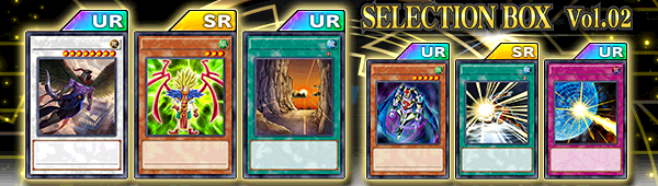 Box Review: Selection Box Vol.02 | Duel Links Meta