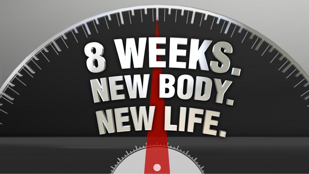 8-week challenge Image