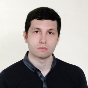 Danil Dmitrikov
