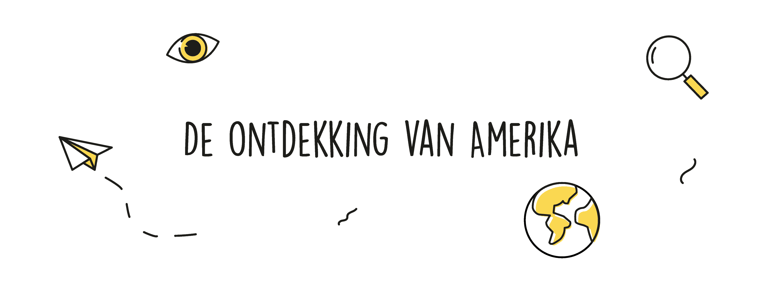 De ontdekking van Amerika