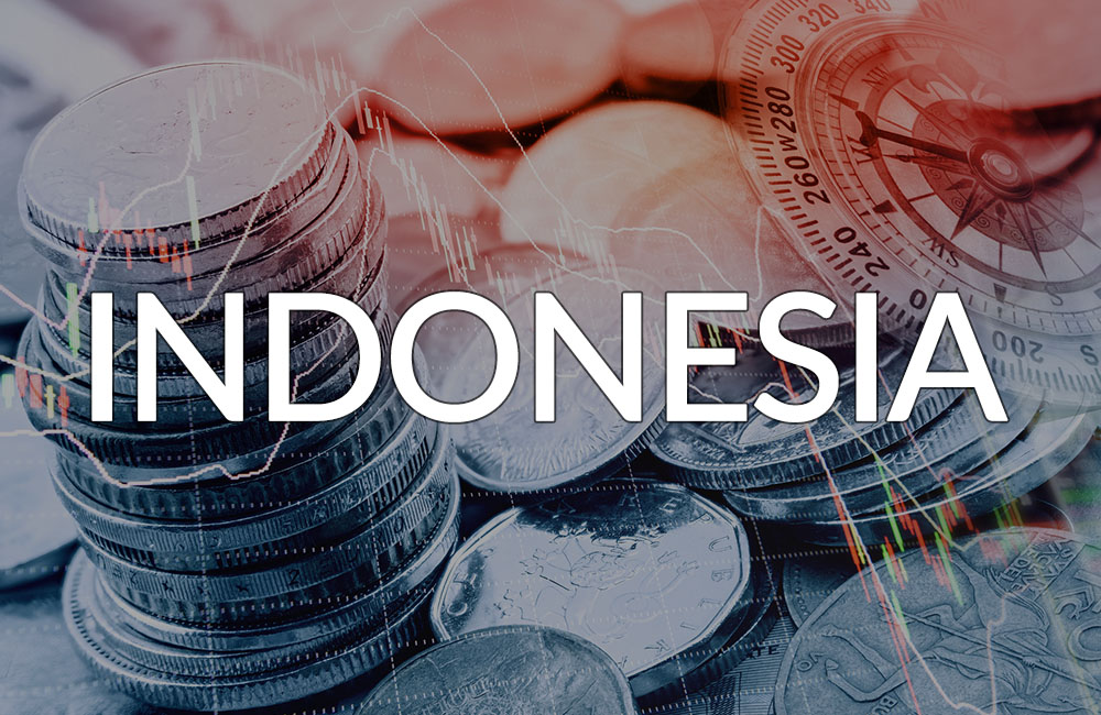 Indonesia banking banner