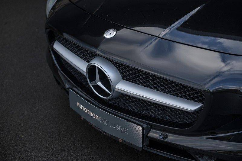 Mercedes-Benz SLS Coupé 6.3 AMG B&O afbeelding 11