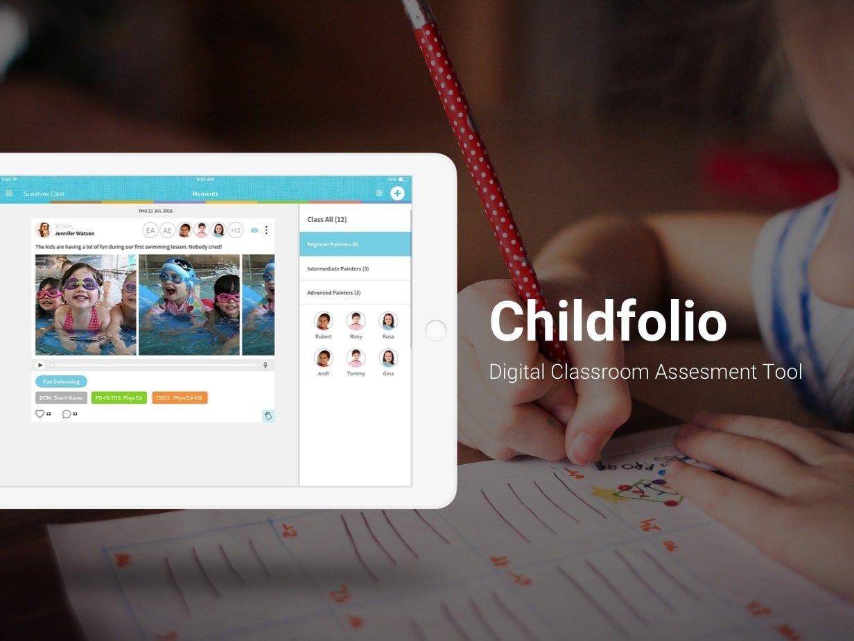 childFolio