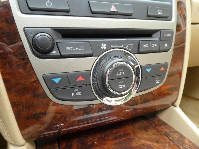 Jaguar XKR 4.2 V8 Convertible afbeelding 17